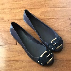 Brown Jelly Flats